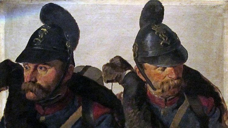 Infanteristen