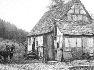 Bödingen-Pferdsbach
