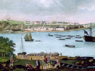 Koloniales Quebec