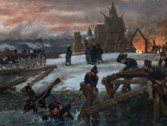 Moskau 1812