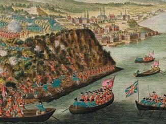 Schlacht auf der Abrahamsebene 1759