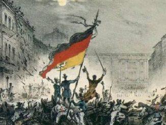 Märzrevolution, Berlin 1848
