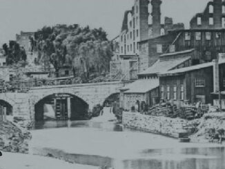 Richmond im Bürgerkrieg
